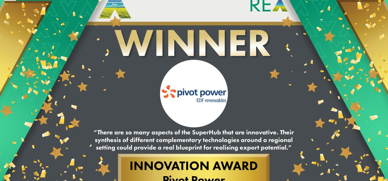 British Renewable Energy Awards